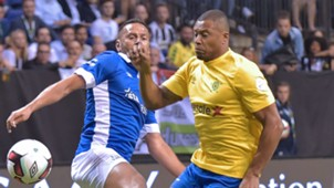 Julio Baptista Star Sixes Brazil Italy 061317