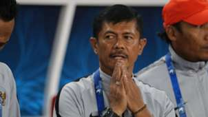 Indra Sjafri - Timnas Indonesia U-19
