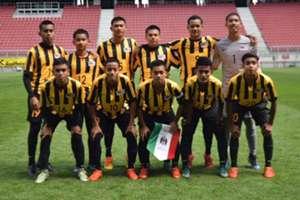 Malaysia U15 Torneo Delle Nazioni 2017 24042017