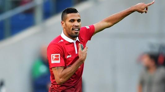 Jonathas Hannover Bundesliga 27082017