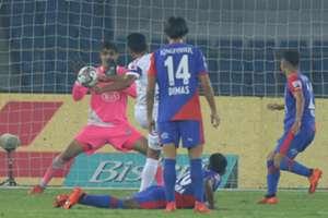 Gurpreet Singh Sandhu Bengaluru FC