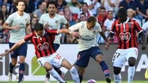 Neymar Nice PSG
