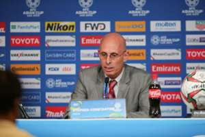 Stephen Constantine India vs Thailand
