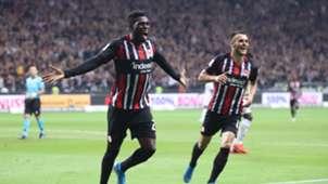 Eintracht Frankfurt 2019-20