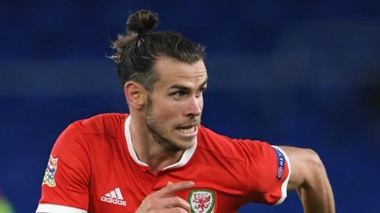 Gareth Bale Wales 2018-19
