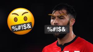 Premier League funniest rants