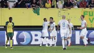 Fortuna Sittard - PSV, Eredivisie 08182018