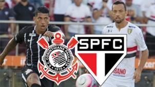 GFX Corinthians Sao Paulo Ralf Nene 2018
