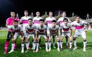 Dreams  Fc quits Hong Kong premier league.
