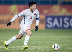 U23 Việt Nam VCK U23 châu Á 2018