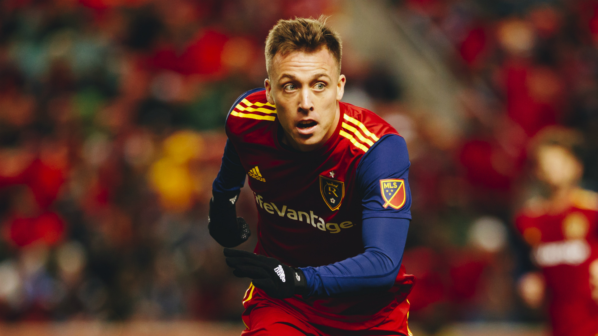 Real Salt Lake Schedule 2019 Real Salt Lake 2019 season preview: Roster, projected lineup