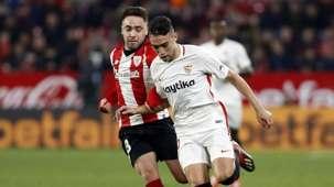 Sevilla Athletic Copa del Rey 16012019