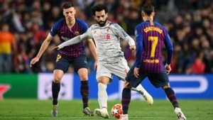 Clement Lenglet FC Barcelona Champions League