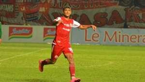 Bruno Matos - Persija Jakarta