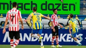 KNVB Beker, RKC Waalwijk - Sparta Rotterdam, 19092017