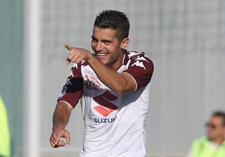 Iago Falque a Goal: