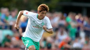 2018-08-07 Osako Yuya Bremen