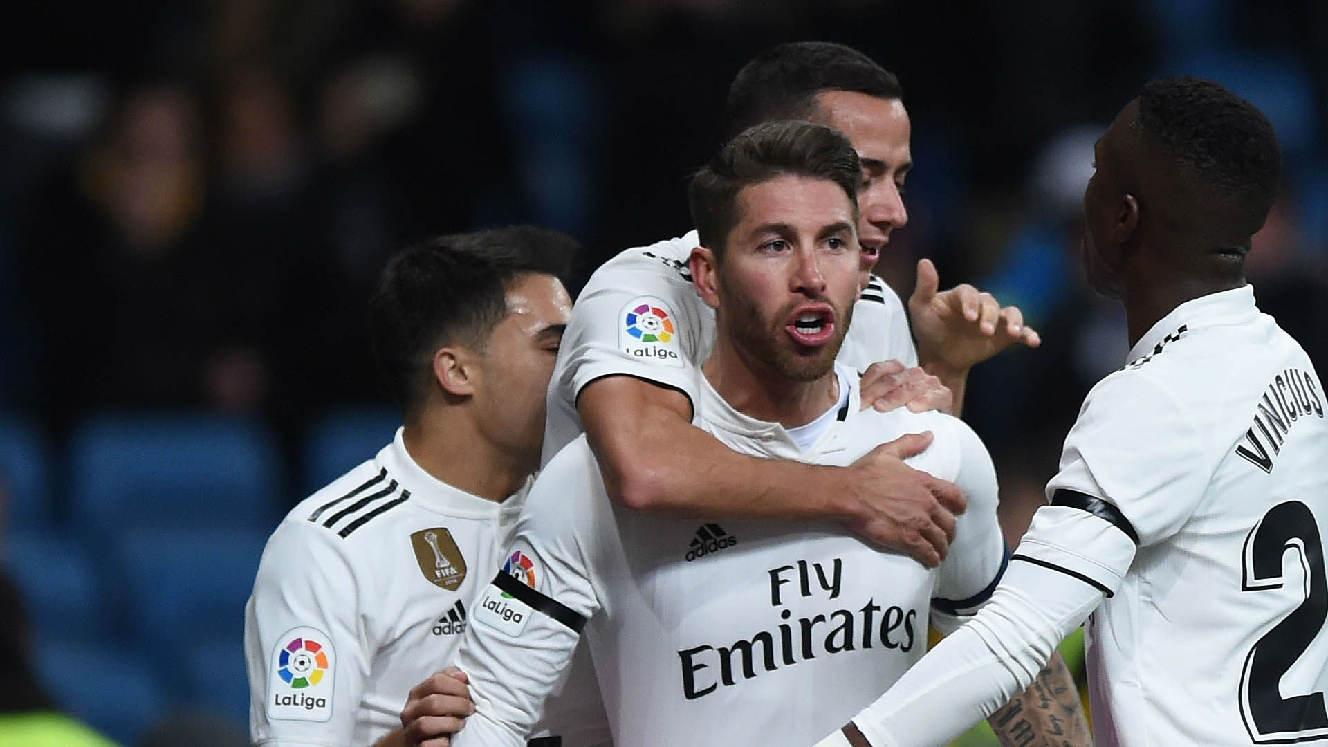 Image result for ramos 2018