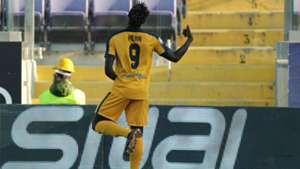 Moise Kean Fiorentina Verona Serie A