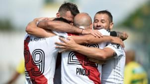 Defensa y Justicia River Superliga Argentina 01042018