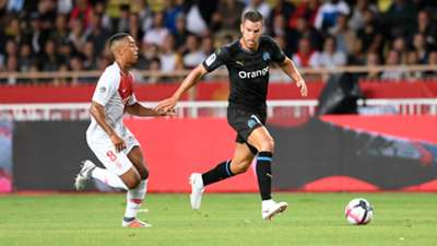 Kevin Strootman, Olympique Marseille, Ligue 1 09022018