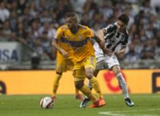 Carioca - Jonathan González Tigres - Monterrey