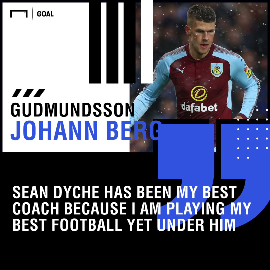 Johann Berg Gudmundsson