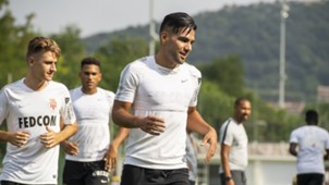 Radamel Falcao Garcia Monaco 2018