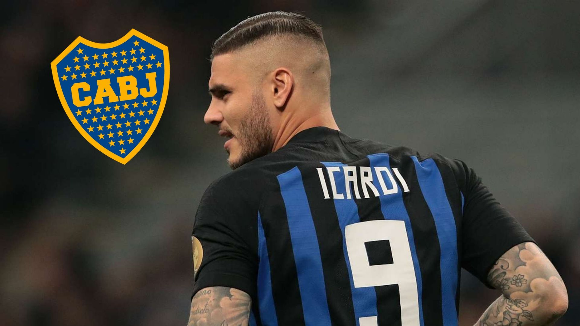 Calciomercato Inter, Icardi suggestione del Boca Juniors: