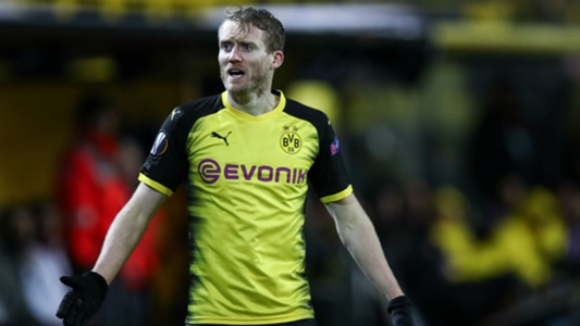 Schurrle 'released for talks' as Borussia Dortmund exit nears