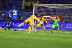 Al Hilal vs. Al Qadisiya - SPL 02.02.2017