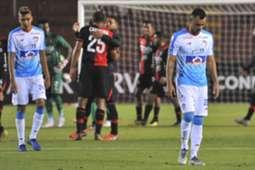 Junior de Barranquilla Copa Libertadores 2019