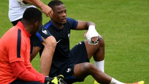 Patrice Evra France