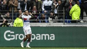 Memphis Depay, Olympique Lyon, Ligue 1 04282018