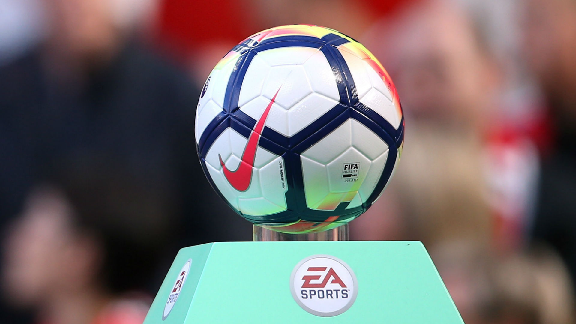 c0433b5f What is the Premier League's official ball for 2018-19 & how much ...