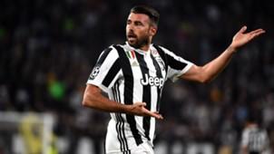 Andrea Barzagli - Juventus