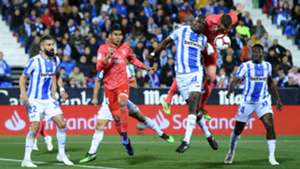 Leganes Real Madrid LaLiga 15042019