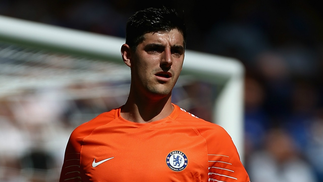 Chelsea transfer news Thibaut Courtois contract update keeps