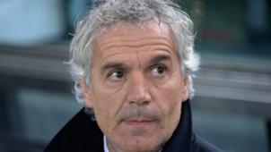 Roberto Donadoni Bologna coach