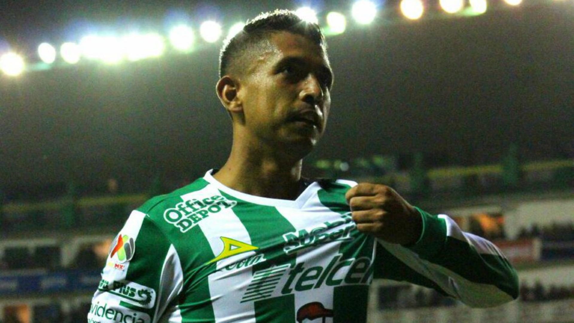 León Elías Hernández