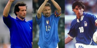 Numeri 10 Italia