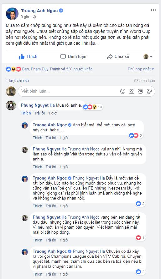 World Cup 2018 Vietnam