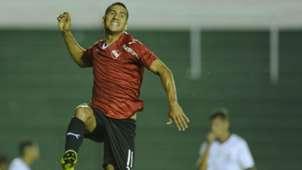Cecilio Dominguez Independiente Atlas Copa Argentina 06032019