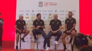 Legenda Liverpool LFC World Jakarta