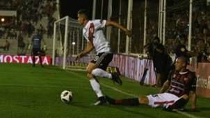 Patronato River Superliga 10032018