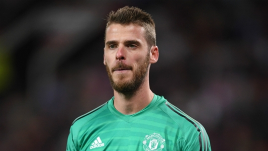 Man Utd transfers: De Gea could leave Man Utd in search of Champions League glory, says former coach | Goal.com