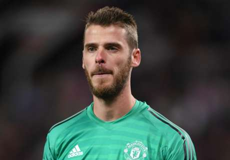De Gea could leave Man Utd to win the CL, says ex-coach