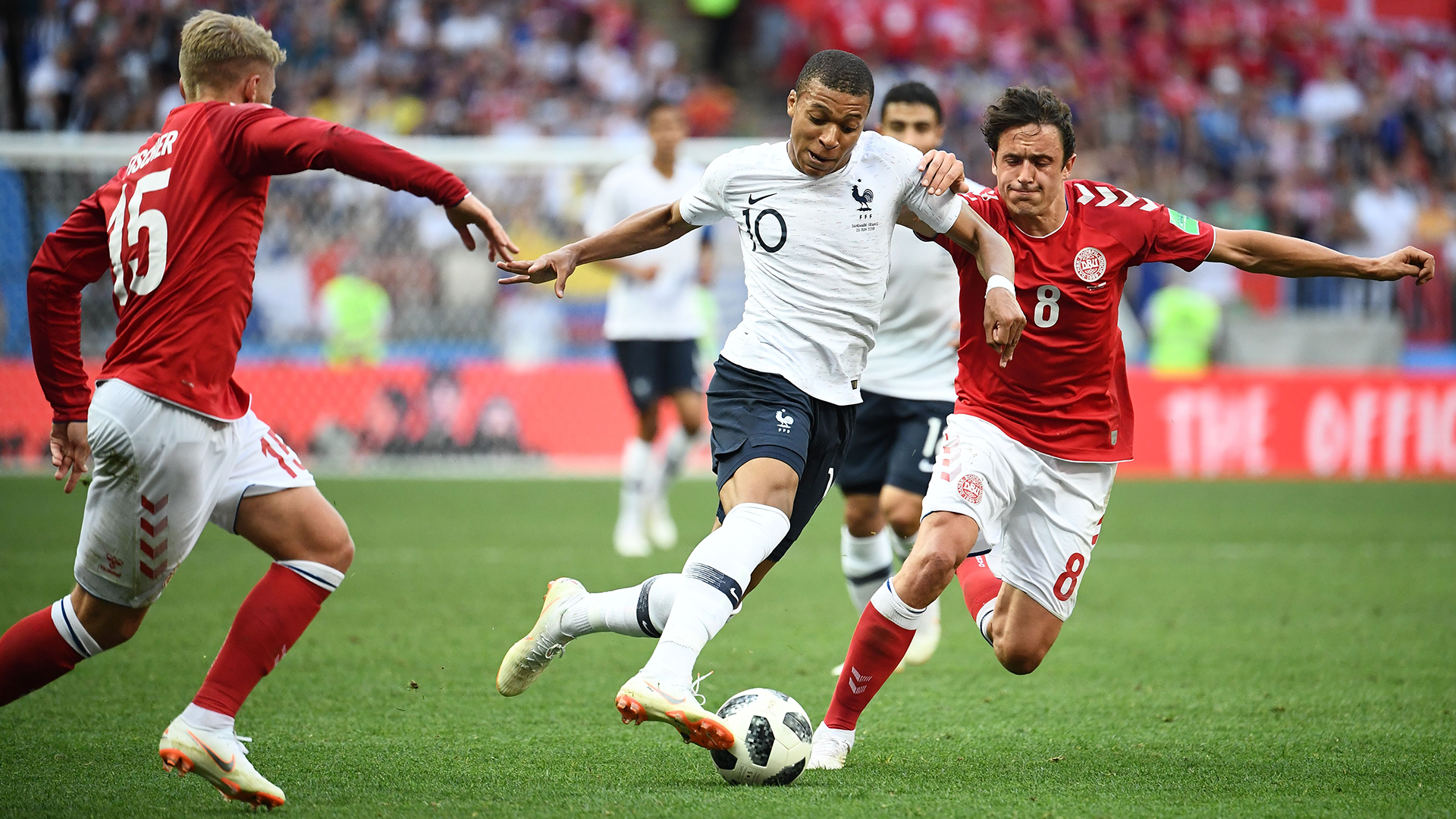 Argentina vs. France World Cup live stream info, channel