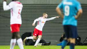 RB Leipzig Zenit St. Petersburg Timo Werner 08032018