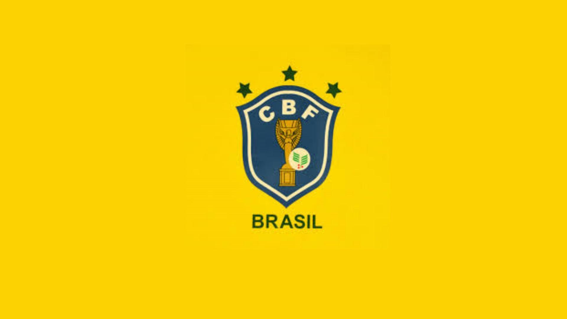 Escudo CBF Brasil Copa 1982 08 11 2017